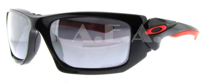0829ab9f8f UPC 700285478456 product image for Ducati Scalpel OO9095-14 Polished Black  by Oakley for Men ...
