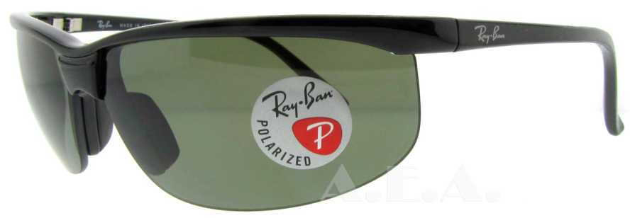 481332fc6a62 UPC 805289015215 product image for RB 4021 601/9A Glossy Black by Ray Ban  for ...