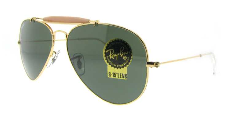 1bb805ef1 qwerde: Ray Ban Outdoorsman ll Rainbow Sunglasses