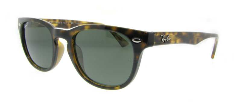 bea8a2e6ea ... UPC 805289348108 product image for RB 4140 710 58 Havana by Ray Ban for  Unisex