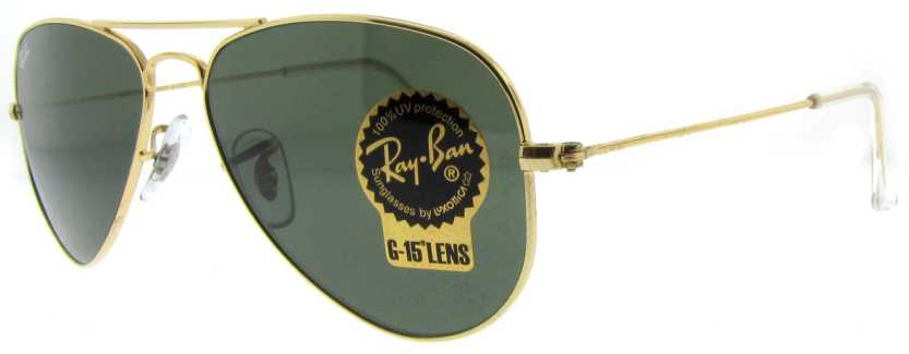 RB 3044 L0207 Arista by Ray Ban for Unisex - 52-14-135 mm Sunglasses