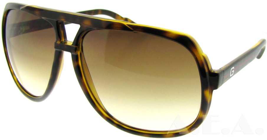 c44e2721461 Gucci GUCCI 1622 S - Havana   Brown Gradient (0791 9M)