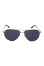 Tom Ford TF 144 Marko 18V Silver by Tom Ford for Men - 58-13-140 mm Sunglasses