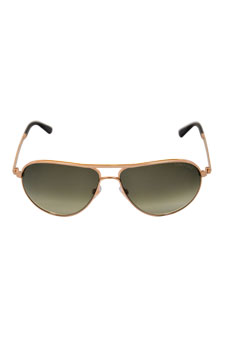 Tom Ford TF144 Marko 28P Rose Gold by Tom Ford for Men - 58-13-140 mm Sunglasses