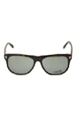 Tom Ford FT0236/S Olivier 52Q - Shiny Dark Havana by Tom Ford for Men - 58-15-145 mm Sunglasses