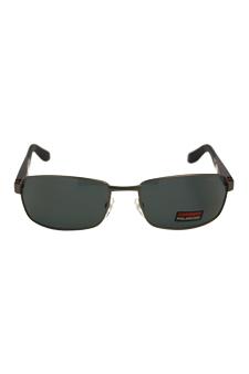 Carrera Carrera 8004 27HY2 - Dark Ruthenium Black Polarized by Carrera for Men - 62-18-130 mm Sunglasses