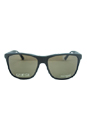 Gucci GG 1047/N/S 4ZXSP - Brown Polarized by Gucci for Men - 56-16-145 mm Sunglasses