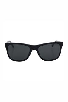 Emporio Armani EA 4002 5017/87 - Black by Emporio Armani for Men - 55-18-140 mm Sunglasses