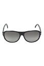 Gucci GG 1051/S 807VK - Black by Gucci for Men - 58-15-140 mm Sunglasses
