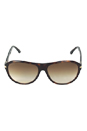 Gucci GG 1051/S WR9CC - Brown Havana by Gucci for Men - 58-15-140 mm Sunglasses