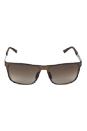 Gucci GG 2238/S IGJHA - Brown by Gucci for Men - 57-16-140 mm Sunglasses