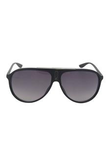 Carrera Carrera 6015/S D28IC - Shiny Black by Carrera for Men - 61-12-140 mm Sunglasses