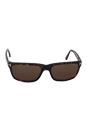 Tom Ford TF 337 Hugh 56J - Havana by Tom Ford for Men - 55-16-140 mm Sunglasses