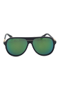 Marc Jacobs MJ 514/S PJPZ9 - Blue by Marc Jacobs for Men - 60-12-140 mm Sunglasses