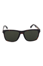 Marc Jacobs MJ 525/S 6PI1E - Havana by Marc Jacobs for Men - 54-15-145 mm Sunglasses