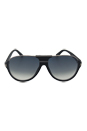 Tom Ford TF 334 Dimitry 02W - Shiny Black by Tom Ford for Men - 59-14-130 mm Sunglasses