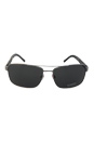 Burberry BE 3081 1003/87 - Gunmetal by Burberry for Men - 63-16-135 mm Sunglasses