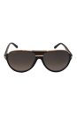 Tom Ford FT0334 Dimitry 01P - Shiny Black by Tom Ford for Men - 59-14-130 mm Sunglasses