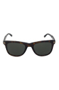Tom Ford FT0336 Leo 56R - Classic Havana Polarized by Tom Ford for Men - 52-21-145 mm Sunglasses