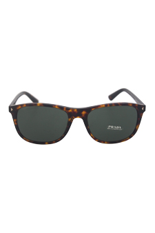 Prada PR 01RS 2AU3O1 - Havana by Prada for Men - 57-19-145 mm Sunglasses