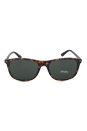 Prada PR 01RS 2AU3O1 - Havana by Prada for Men - 57-19-145 mm Sunglasses