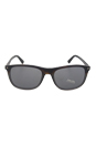 Prada PR 01RS TKT3C2 - Dark Havana by Prada for Men - 57-19-145 mm Sunglasses