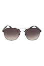 Prada PR 51RS 1BO0A7 - Matte Black by Prada for Men - 60-16-145 mm Sunglasses