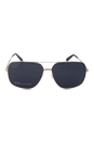Marc Jacobs MJ 594/S 010KU - Palladium Silver by Marc Jacobs for Men - 60-13-140 mm Sunglasses