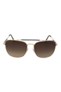Tom Ford FT0377 Edward 28K - Rose Gold by Tom Ford for Men - 58-17-140 mm Sunglasses