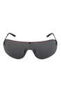 Carrera Carrera 94/S C06P9 - Black Dark Ruthenium by Carrera for Men - 99-01-115 mm Sunglasses