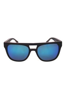 Dolce & Gabbana DG 4255 2954/25 - Blue/Green Blue Mirror by Dolce & Gabbana for Men - 56-19-140 mm Sunglasses