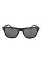 Burberry BE 4204 3541/T8 - Grey Havana Polarized by Burberry for Men - 54-20-140 mm Sunglasses