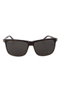 FT0392 52J Karlie - Havana by Tom Ford for Men - 57-17-104 mm Sunglasses
