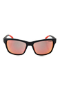 Carrera 8013/S DL5OZ - Matte Black by Carrera for Men - 58-17-125 mm Sunglasses