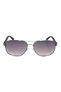 Marc Jacobs MMJ 431/S 67GEU - Dark Ruthenium by Marc Jacobs for Men - 59-14-140 mm Sunglasses