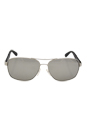 Marc Jacobs MMJ 431/S KU9SS - Palladium by Marc Jacobs for Men - 59-14-140 mm Sunglasses