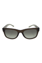 Burberry BE 4211 3010/8E - Olive Green by Burberry for Men - 55-20-140 mm Sunglasses