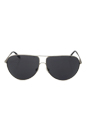 Carrera New Gipsy 011P9 - Grey by Carrera for Men - 64-11-125 mm Sunglasses
