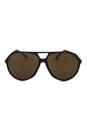 Gucci GG 1090/S DWJ1R - Havana Polarized by Gucci for Men - 61-14-140 mm Sunglasses