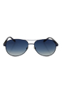 Carrera 8019/S TVJ1D - Matte Blue by Carrera for Men - 59-15-140 mm Sunglasses