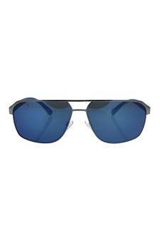 Emporio Armani EA 2039 3010/55 - Dark Blue