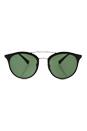 Prada SPS 04R UB0-5X1 - Brown/Green - Polarized by Prada for Men - 54-21-135 mm Sunglasses