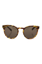 Dolce & Gabbana DG 4285 3052/73 - Brown/Brown by Dolce & Gabbana for Men - 51-21-140 mm Sunglasses