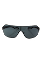 Prada SPS 52Q DG0-1A1 - Black/Grey by Prada for Men - 37-00-130 mm Sunglasses
