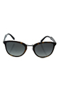 Prada SPR 22S 2AU-3M1 - Havana/Grey Gradient by Prada for Men - 52-23-145 mm Sunglasses
