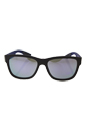 Prada SPS 03Q UR6-2E2 - Brown Rubber/Grey Blue by Prada for Men - 57-17-145 mm Sunglasses