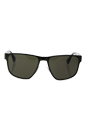 Prada SPR 55S UF4-4J1 - Green/Brown by Prada for Men - 55-17-140 mm Sunglasses