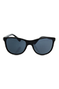 Prada SPR 20S 1AB-0A9 - Black/Grey by Prada for Men - 56-18-140 mm Sunglasses