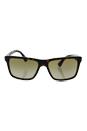 Prada SPR 19S 2AU-1X1 - Tortoise/Brown Grandient by Prada for Men - 59-17-145 mm Sunglasses