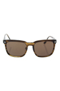 Dolce & Gabbana DG 4271 2925/73 - Striped Tabacco/Brown by Dolce & Gabbana for Men - 56-19-140 mm Sunglasses